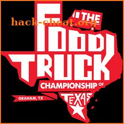 Food Truck Championship, Texas icon