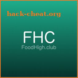 FoodHigh.club icon