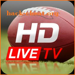 Football NFL : Live Streaming Advice icon