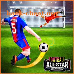 Football Strike All Star Flick Shoot 2018 icon