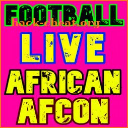 FOOTBOL LIVE - AFRICA CUP (AFCON) icon