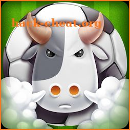 FootLOL: Crazy Soccer Free. Action Soccer game icon