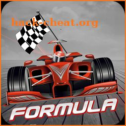 Formula 1 Top Speed Sport Car Race icon