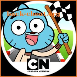 Formula Cartoon All Stars icon