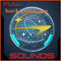 ✦ TREK ✦ Sounds [Pro] icon