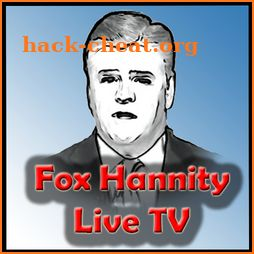 Fox Hannity Live TV | Watch Live Transmission icon