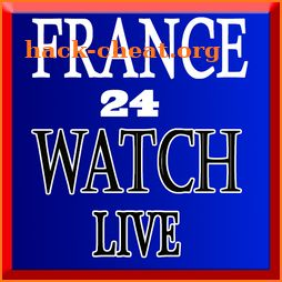 FRANCE 24 News Live | Franch News icon