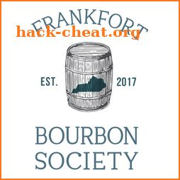 Frankfort Bourbon Society Membership Card icon