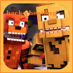 Freddy Animatronic Mod for MCPE icon