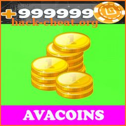 Free Avacoins Life For Avakin 2019 icon