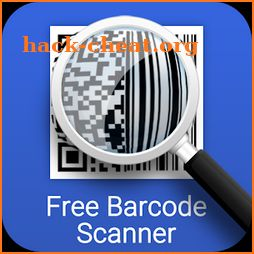 Free Barcode Scanner icon