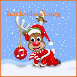 Free Christmas Ringtones 2020 - Christmas Sounds icon