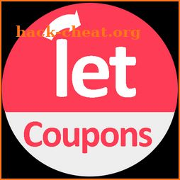 Free Coupons for Letgo icon