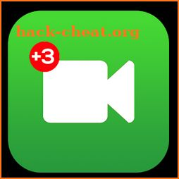 Free Facetime Video Call And Chat Advice icon