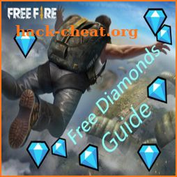 Free Fire Guide and Diamonds Free icon