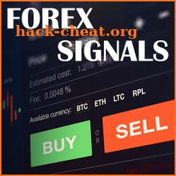 FREE FOREX SIGNALS icon