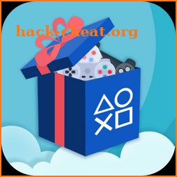 Free Gift Cards for PSN – Top Code Generator icon