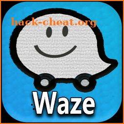 Free Guia For Waze Gps&Maps-Navigation % 2018 icon