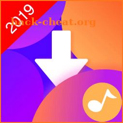 Free Mp3 Downloader 2019 – Music Free Download icon