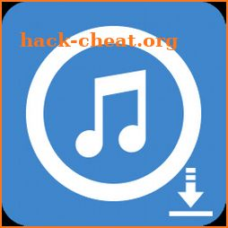 Free Music Downloader & Download MP3 Song icon