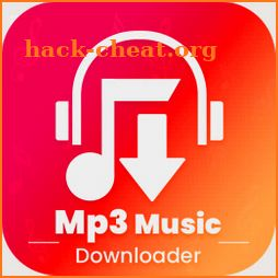 Free Music Downloader & MP3 Music Download Browser icon