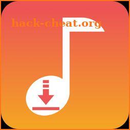 Free Music Downloader - Endless Free MP3 Download icon