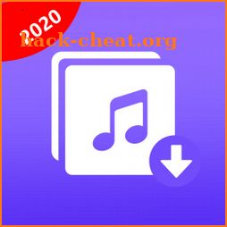【Free Music Download】Mp3 music downloader icon