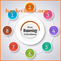 Free Numerology Calculator icon