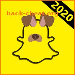 Free Photos & Filters for Snapchat 2020 icon