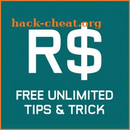 Free Robux Unlimited Tips and Tricks icon