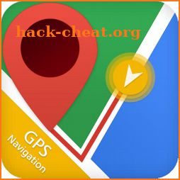 Free Route Planner 2020 - GPS Navigation Map icon