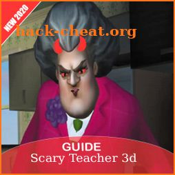 Free Scary Teacher 3D Guide 2020 icon