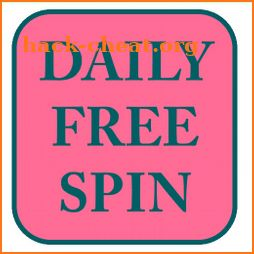 Free Spin Master : Daily Free Spin And Free Coin icon