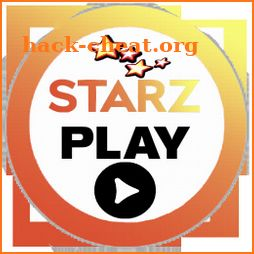 Free Starz Play Online Live TV Live Stream Guide icon