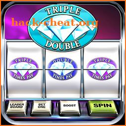 Free Triple Double Diamond Pay icon