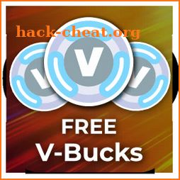 Free VBucks VBX & Battle Pass calc & Skins calc icon