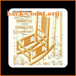 Free Woodworking Plans 3 icon