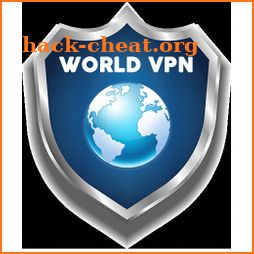 Free World VPN for Android - Change your IP icon