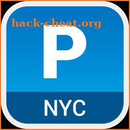 FreePark NYC - street parking pal for New York icon