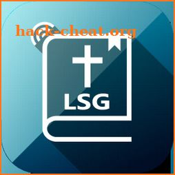 French Bible Louis Segond With Audio Free Download icon