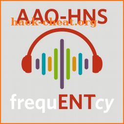 frequENTcy  - AAO–HNS icon