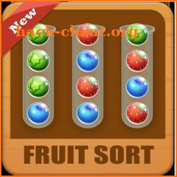 Fruits Sort Puzzle icon