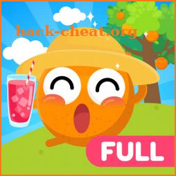 Fruits Vegetables 🍏 Learning Kids Game - BabyBots icon