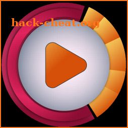 Full HD video player: All format HD video player icon