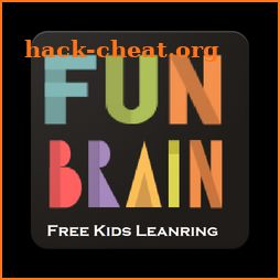 Fun Brain - Free kids learning Grades Pre-K to 8 icon