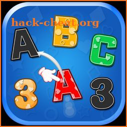 Fun Learn ABC Smart Kids icon