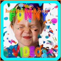 Funny Videos For Kids icon