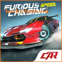 Furious Speed Chasing - Highway car racing game icon