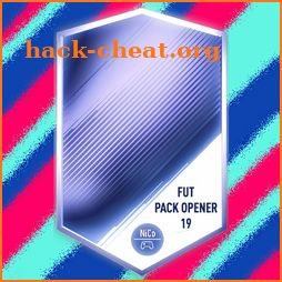 FUT Pack Opener 19 by NICO icon