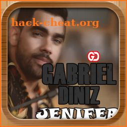 Gabriel Diniz - Jenifer Mp3 Letras  Sem Internet icon